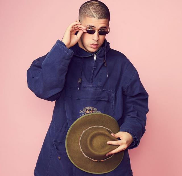 Bad Bunny is the best Latino artist outbreak of last year, according to East campus